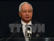 Malaysian PM to meet counterpart during UK trip