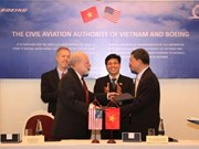 Boeing supports Vietnam's goal of direct US flights
