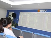 Bourses post mixed results amid declining liquidity