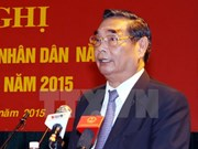 People's diplomacy to be emphasised in 2015