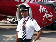 AirAsia Flight QZ8501 under co-pilot control when crashed