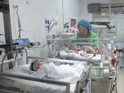 Hanoi focuses on maternal and child nutrition