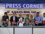 Vietnam featured at international book fair in India