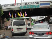 Malaysia, Thailand vow to tighten border security