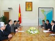 Vietnam treasures relations with DPRK
