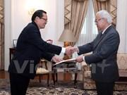 Vietnamese Ambassador spotlights ties with Singapore