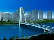 Construction starts on 200 million USD bridge in Ho Chi Minh City