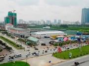 Hanoi to build country's largest inland depot