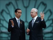Malaysia, Indonesia tackle unresolved issues