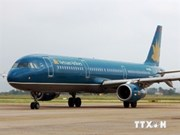 Vietnam Airlines increases Can Tho-Taiwan flights for Tet