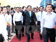 HCM City-Long Thanh-Dau Giay expressway opens
