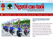 Licence of online newspaper of Nguoi Cao Tuoi revoked