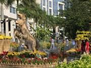 Buddhist festival celebrated in HCM City