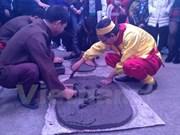 Festival portrays ethnic minority life to celebrate Tet