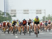 Vietnam to participate in Asian cycling event