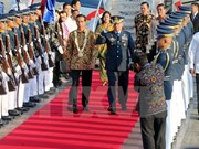 Philippines, Indonesia enhance comprehensive cooperation