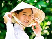 Vietnamese conical hats listed as world top traditional apparel