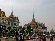 Thai PM initiates idea to build high-speed trains to tourist sites