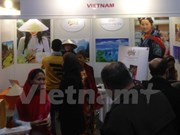 Vietnam attends Iranian tourism fair for first time