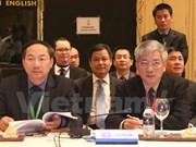 Vietnam attends ASEAN Defence SOM Plus