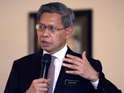 ASEAN Economic Ministers' Retreat to discuss AEC blueprint