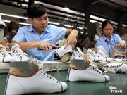 Footwear sector takes steps into New Year