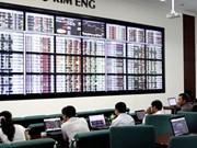 Vietnam stocks grow after tumultuous year