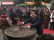 State President launches tree-planting festival