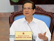 PM lauds efforts to ensure sound Tet holiday