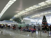 Vietnam's airports serve 1.3 million passengers during Tet
