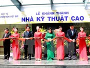 New medical facilities open in Hanoi