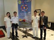 ASEAN discusses anti-piracy and maritime terrorism measures