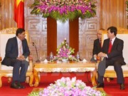 Vietnam, Sri Lanka to amplify trade: PM