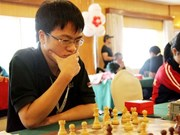 Vietnamese chess players eye berth in World Championship