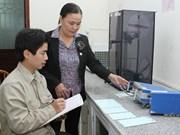 Kovalevskaya 2014 awards honour Vietnamese scientists