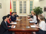 Vietnam suggests educational working group with Denmark