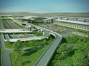 Local residents back Long Thanh International Airport project