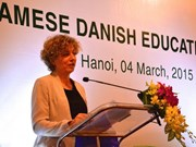 Vietnam, Denmark explore education link