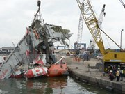 Indonesia to erect monument for QZ 8501 victims