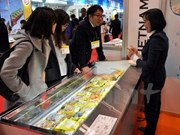 Vietnam participates in Foodex Japan 2015