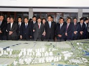 PM approves special mechanism for Nhat Tan – Noi Bai route