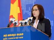 Vietnam condemns terrorism: FM