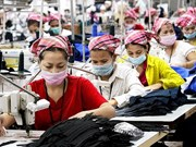 Cambodia: Economic growth to reach 7 percent in 2015