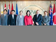 ASEAN-Australia cooperation programme shows strong performance