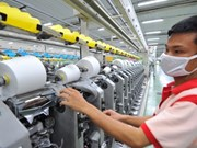 Big year likely for Vietnam's textile, garment exports