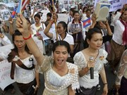 Cambodia: Remarkable progress in advancing women's rights
