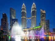Malaysia: slight export decrease in January