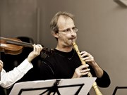 Concert brings solo oboist to Hanoi