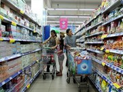 Two-month goods, services retail sales climb 11.4 percent