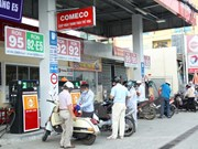NA Standing Committee agrees higher fuel eco-tax